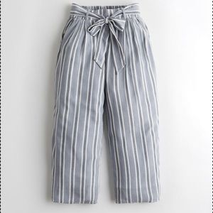 NEW Hollister Ultra High-Rise Culottes